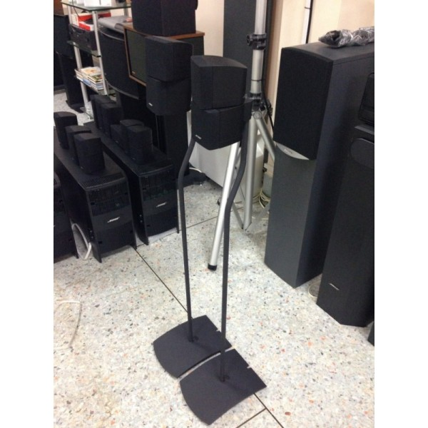 Bose ufs 20 universal floor stands carpet vidalondon for Universal flooring