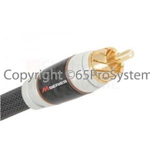ขาย สาย Subwoofer Monster M850 SW Subwoofer Cable