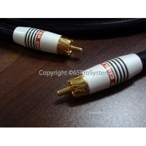 ขาย สาย Subwoofer Monster M1000 SW Subwoofer Cable