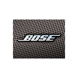 ป้าย Logo Bose ของแท้ สำหรับติดรถยนต์