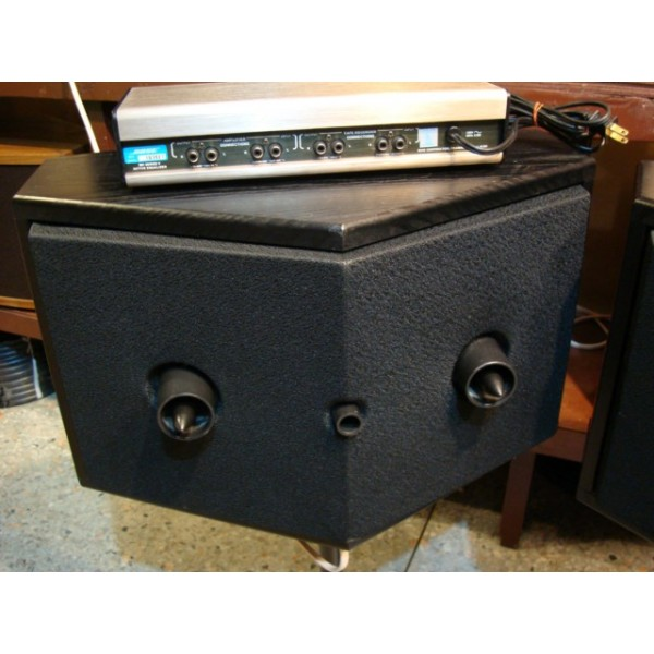 Bose 901 Series v Bose 901 Series vi ต่อไป