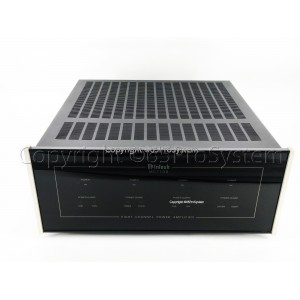 Power Amplifier McIntosh 8Ch ไฟ 220V