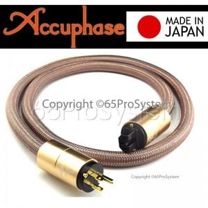 สายไฟ AC Accuphase Power Cable